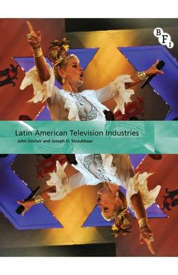9781844573882 - Latin American Television Industries