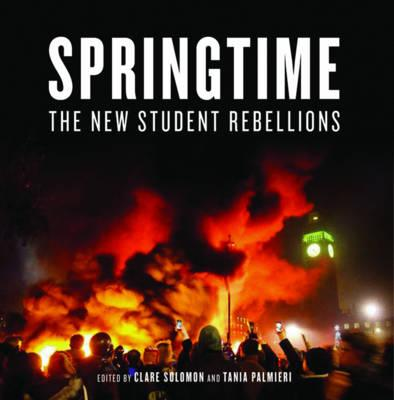 9781844677405 - Springtime the new student rebellions