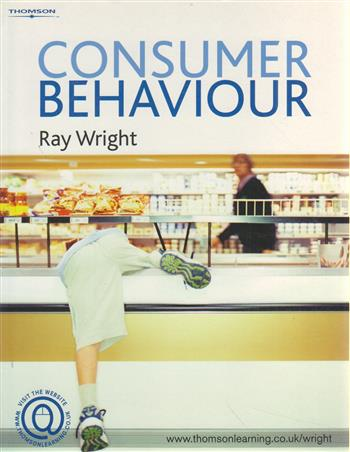 9781844801381 - Wright Consumer behaviour