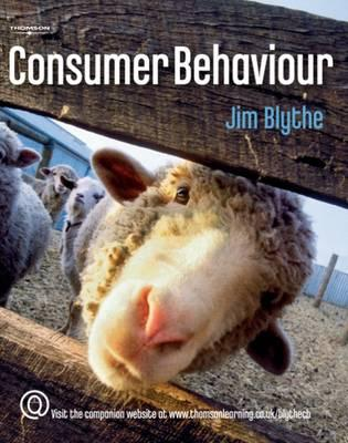 9781844803811 - Consumer behaviour