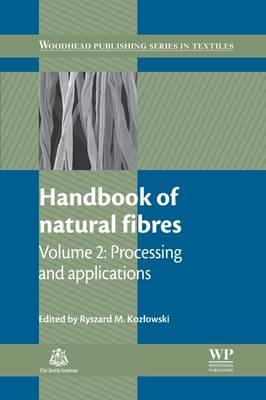 9781845696986 - Handbook of Natural Fibres volume 2