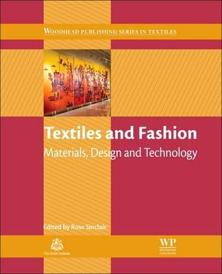 9781845699314 - Textiles and Fashion: Materials, Design and Technology