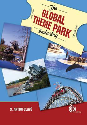 9781845932084 - The global theme park industry