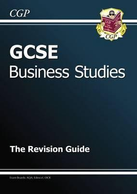 9781847623140 - GCSE Business Studies Revision Guide