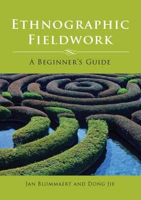 9781847692948 - Ethnographic fieldwork a beginner's guide