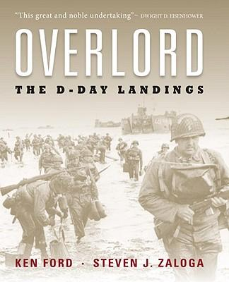 9781849084789 - Overlord: the illustrated history of the d-day landings