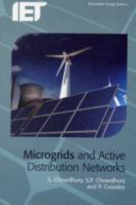 9781849190145 - Microgrids and Active Distribution Networks