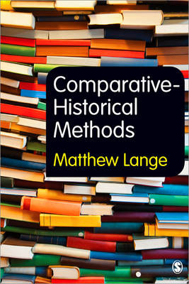 9781849206280 - Comparative-Historical Methods