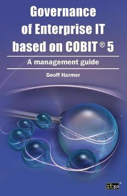 9781849285186 - Governance of Enterprise IT Based on COBIT 5