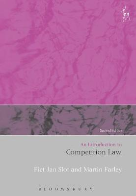 9781849461801 - Introduction To Competition Law