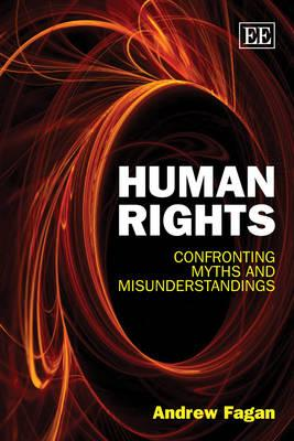 9781849809825 - Human rights: confronting myths and misunderstandings