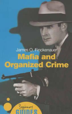 9781851685264 - Mafia and organised crime a beginner's guide