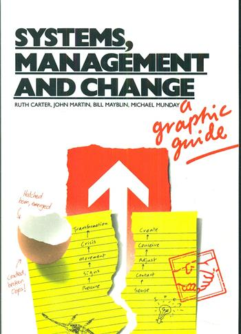 9781853960598 - Systems, management and change a graphic guide