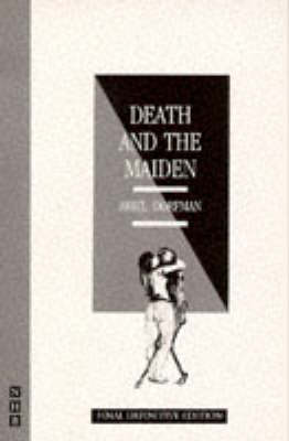 9781854593900 - Death and the maiden