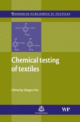 9781855739178 - Chemical Testing of Textiles