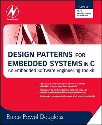 9781856177078 - Design patterns for embedded systems in c - an embedded software engiineering toolkit