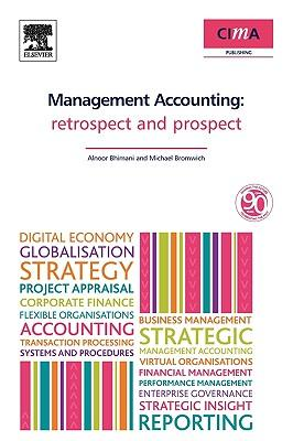 9781856179058 - Management accounting
