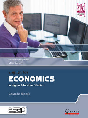 9781859644485 - English for Economics in Higher Education Studies