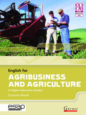 9781859644508 - English for Agribusiness and Agriculture in Higher Education