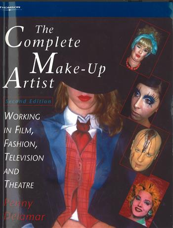 9781861528902 - The complete make-up artist