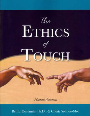 9781882908424 - The Ethics of Touch