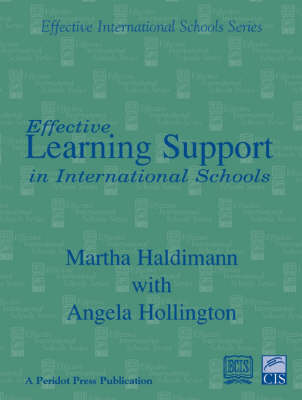 9781904724025 - Effective Learning Support in International Schools
