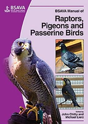 9781905319046 - BSAVA Manual of Raptors, Pigeons and Passerine Birds