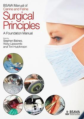 9781905319251 - Bsava manual of surgical principles