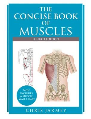 9781905367863 - The Concise Book of Muscles