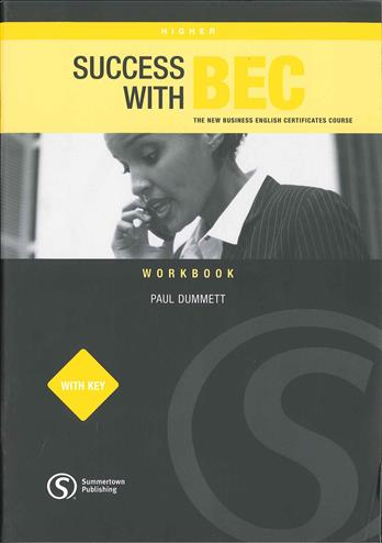 9781905992058 - Success with bec workbook + key
