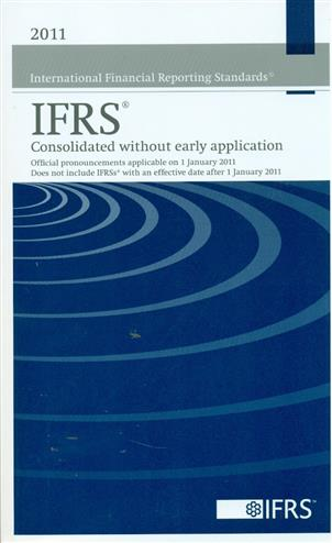 9781907026850 - Ifrs 2011 consolidated without early application 2011