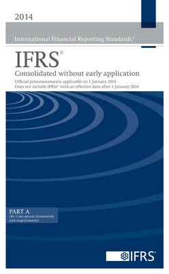 9781909704176 - Int. Financial Reporting Standards IFRS Blue Book 2014