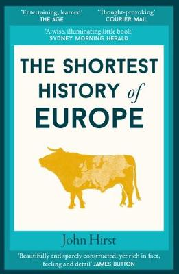 9781910400807 - The Shortest History of Europe