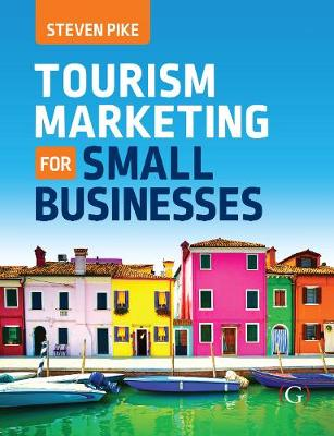 9781911396352 - Tourism Marketing for Small Businesses
