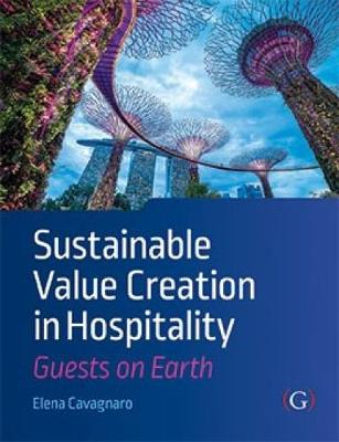 9781911396376 - Sustainable Value Creation in Hospitality