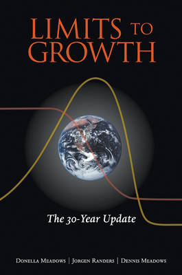 9781931498586 - Limits to Growth: The 30-year Update