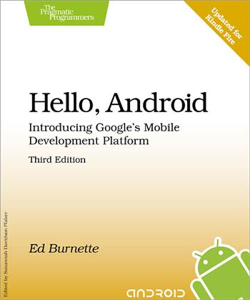 9781934356562 - Hello, android - introducing google's mobile development platform