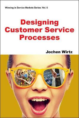 9781944659240 - Designing Customer Service Processes