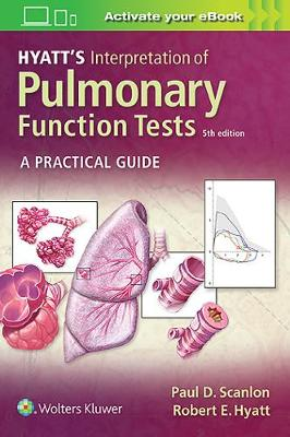 9781975114343 - Interpretation of Pulmonary Function Tests