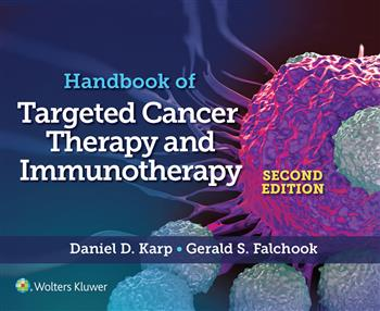 9781975116279 - Handbook of Targeted Cancer Therapy and Immunotherapy
