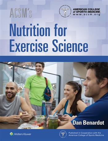 9781975134174 - ACSM's Nutrition for Exercise Science