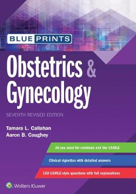 9781975134877 - Blueprints Obstetrics & Gynecology