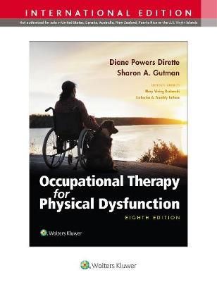 9781975152413 - Occupational Therapy for Physical Dysfunction