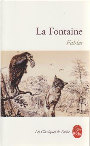 9782253010043 - Fables