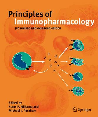 9783034601351 - Principles of Imunnopharmacology