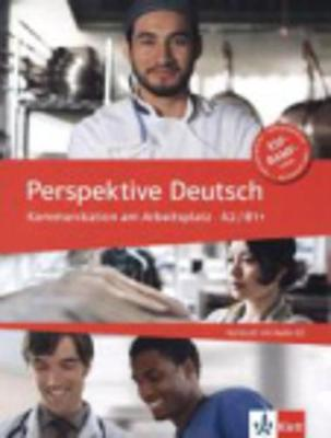 9783126753470 - Perspektive Deutsch. Kursbuch mit Audio-CD