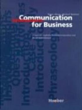9783190326174 - Communication for Business. Satzbausteine