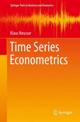 9783319328614 - Time Series Econometrics