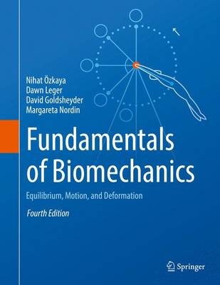 9783319447377 - Fundamentals of Biomechanics: Equilibrium, Motion and Deformation