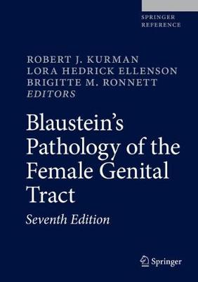 9783319463339 - Blaustein's Pathology of the Female Genital Tract
